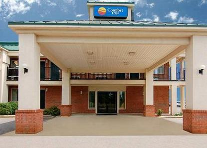 Comfort Inn Scottsboro