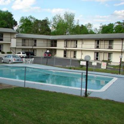 Hotels Near University Of North Alabama