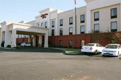 Hampton Inn Selma, Al