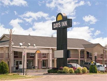 Shorter Days Inn