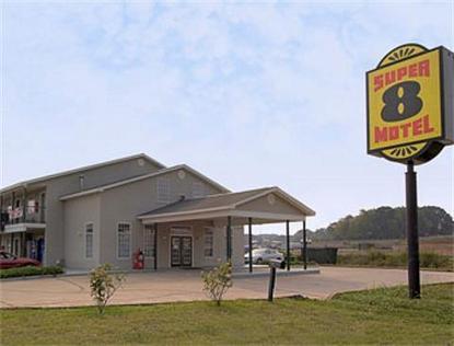 Super 8 Motel   Talladega