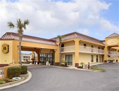Super 8 Motel   Mobile Tillmans Corner Area