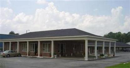 Americas Best Value Inn Thomasville