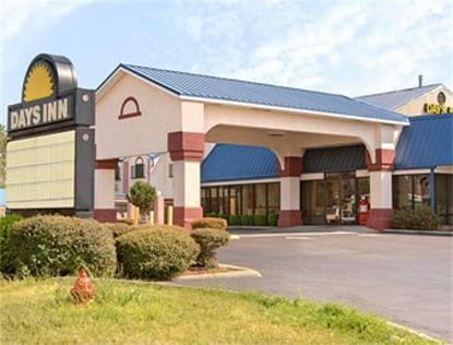 Troy Days Inn Troy State University
