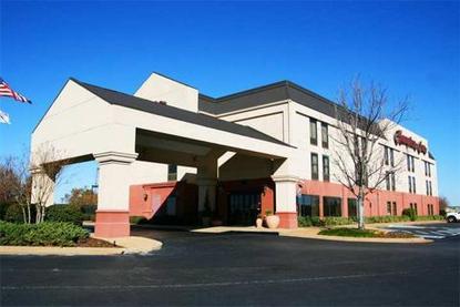 Hampton Inn Tuscaloosa University
