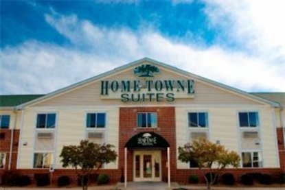 Home Towne Suites Tuscaloosa