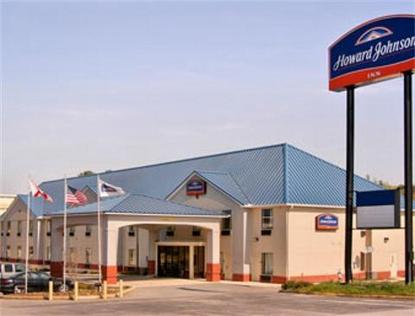 Howard Johnson Inn Tuscaloosa Al