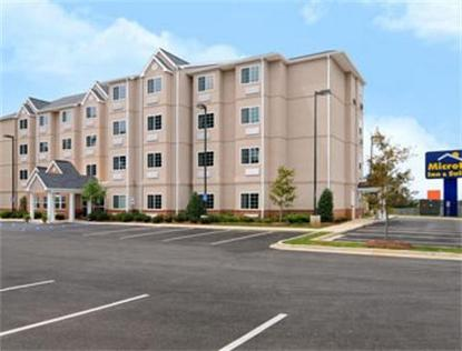 Microtel Inn And Suites Tuscaloosa University