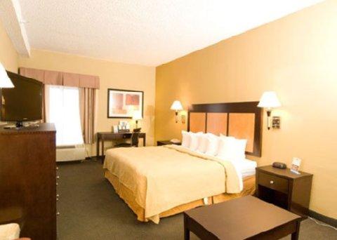 Quality Inn Tuscaloosa