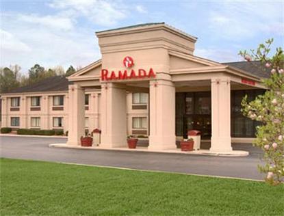 Ramada Inn Tuscaloosa