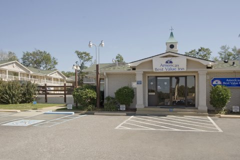 Super  Motel Tuscaloosa