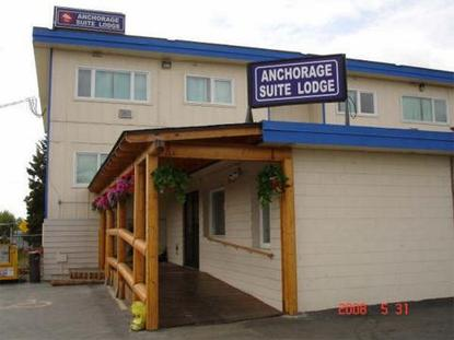 Anchorage Suites Lodge