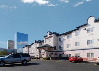 Clarion Suites Hotel Anchorage