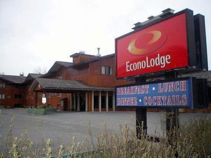 Econo Lodge Anchorage
