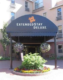 Extended Stay Deluxe Anchorage Downtown