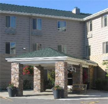 Extended Stay Deluxe Anchorage Midtown