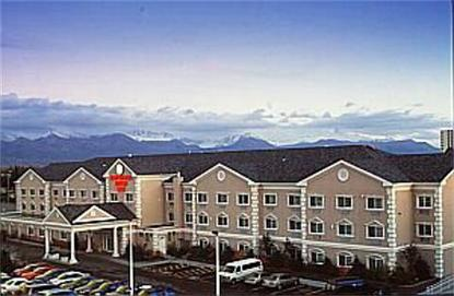 Hawthorn Suites Ltd.   Anchorage