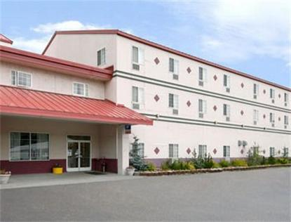 Ramada Limited Anchorage