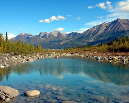 Alaska Camping Trips Camping In Alaska Alaska Camping