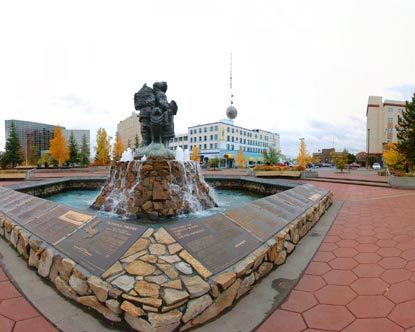 Fairbanks Virtual Tour