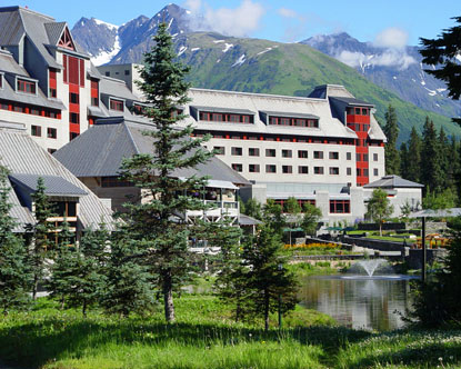 Alyeska Resort