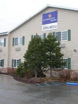 Extended Stay Deluxe Juneau   Shell Simmons Drive