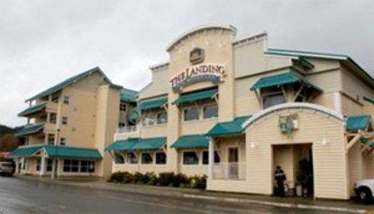 Best Western Landing Hotel
