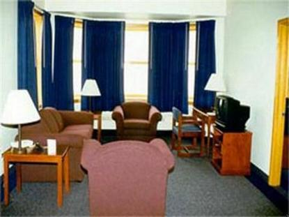 Aurora Inn & Executive Suites