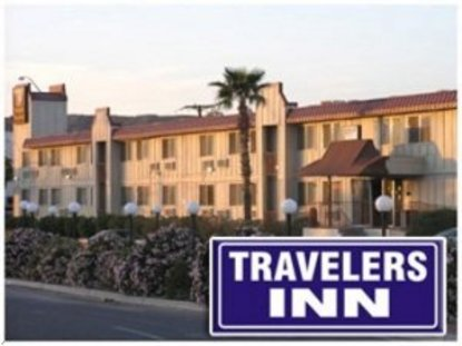Budget Host Inn Bullhead City