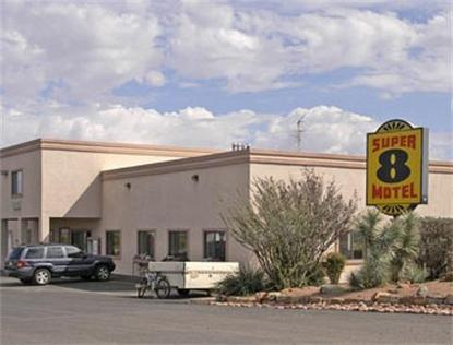 Super 8 Motel   Camp Verde