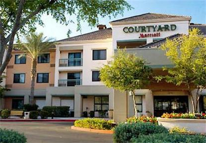 Courtyard By Marriott Phoenix Chandler
