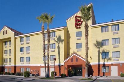 Red Roof Inn   Phoenix Chandler