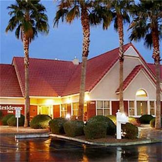 Residence Inn Phoenix Chandler
