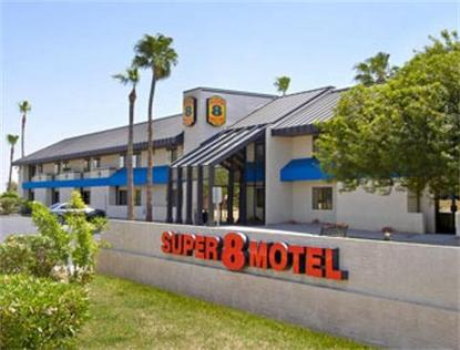 Super 8 Motel   Chandler/Phoenix Area