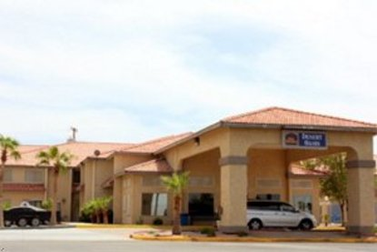 Best Western Flying J Motel