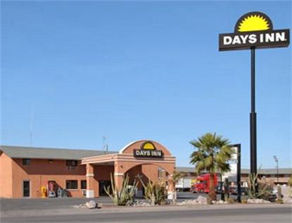 Days Inn Of Casa Grande