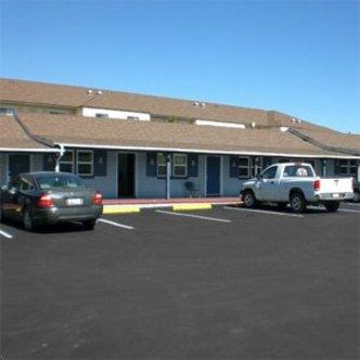 Arizonan Motel Flagstaff