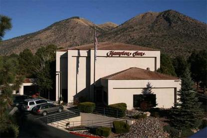 Hampton Inn Flagstaff