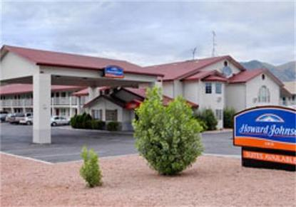 Howard Johnson Inn And Suites Flagstaff