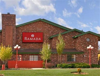 Ramada West Grand Canyon