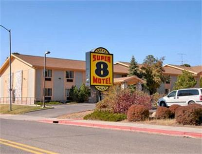 Super 8 Motel Flagstaff/I 40 Bus. Loop