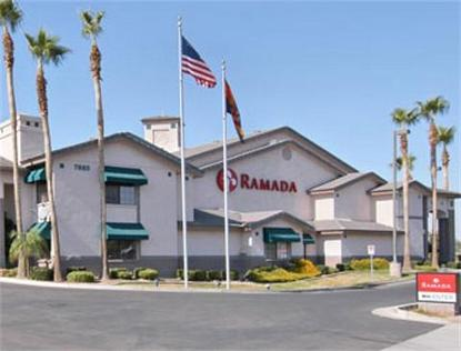 Ramada Limited Arrowhead Mall