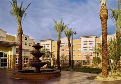 Springhill Suites By Marriott Phoenix Glendale