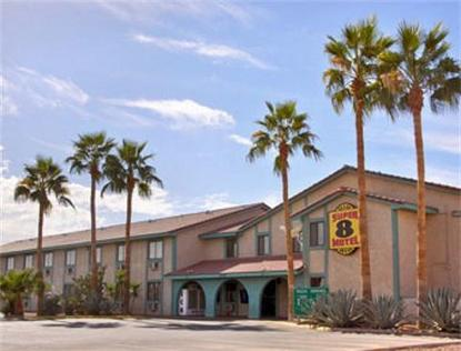 Super 8 Motel   Goodyear/Phoenix Area