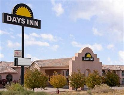Days Inn Holbrook   5804