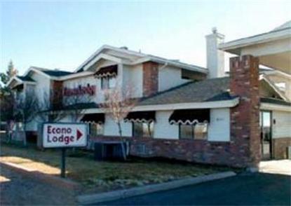 Econo Lodge Holbrook