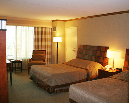 Arizona Airport Hotels