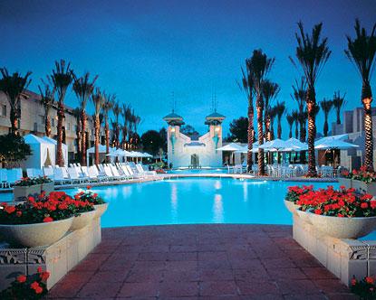 Best Scottsdale Area Hotels