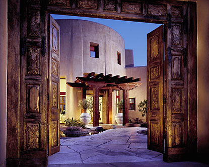 Golden Door Spa : arizona door - pezcame.com