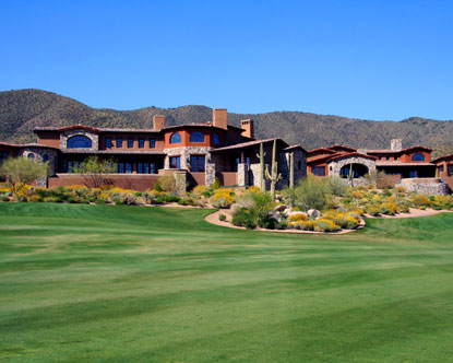 Arizona Golf Resorts